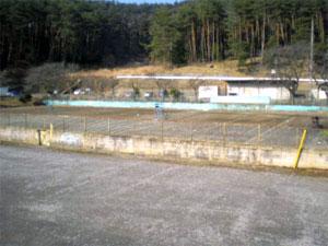 佐野市田沼総合運動場テニスコート