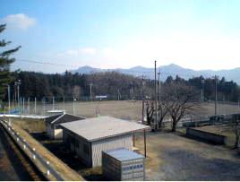 佐野市田沼総合運動場野球場