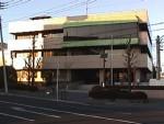 桐生市勤労福祉会館