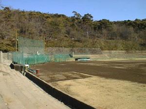 太田市東山球場