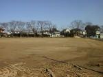 太田市八千代グラウンド
