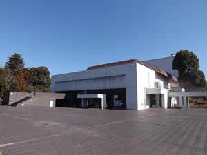 館林市文化会館
