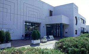 佐野市立田沼図書館