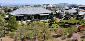 太田市立大隅俊平美術館