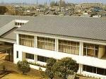 館林市保健福祉センター(老人福祉センター)