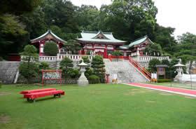 足利織姫神社秋季例大祭