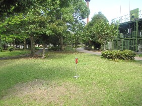 城沼グラウンドゴルフ場