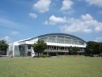 千代田町総合体育館