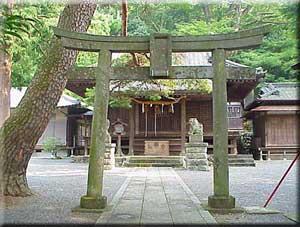 白瀧神社太々神楽