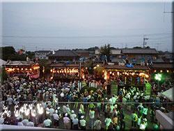 世良田祇園祭