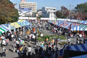 館林市産業祭